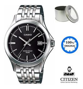 mejor sitio web 1fadd f717f Reloj Jimher Quartz Sencillo - Reloj para de Hombre Casio en ...