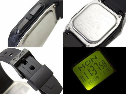 reloj casio retro databank db36  memorias - 100% original
