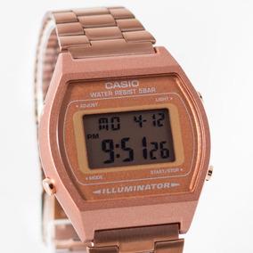 bee6abcf2efb Casio Rosa - Relojes Casio en Mercado Libre Colombia