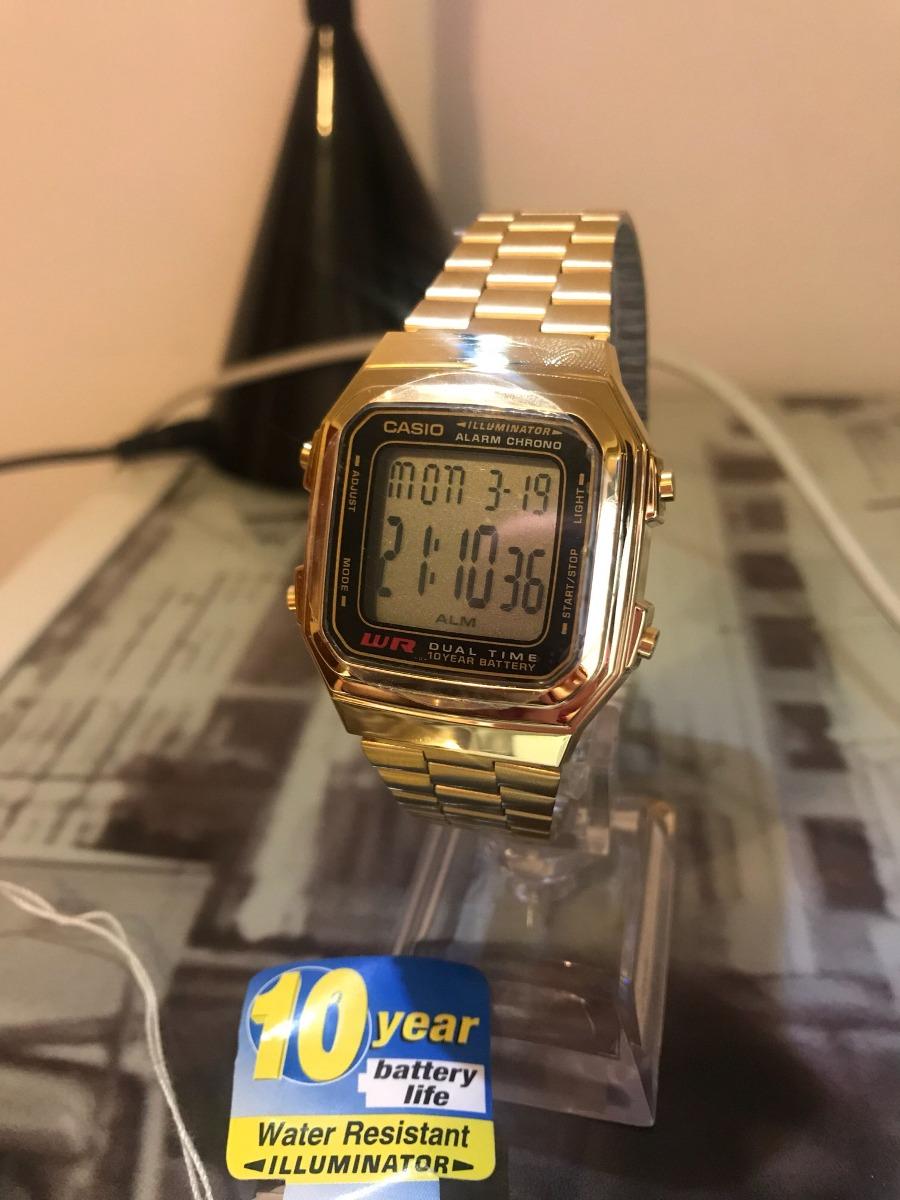 e7e4710bb7a0 Reloj Casio Retro Mujer De Moda Ultima Colección! -   155.000 en ...
