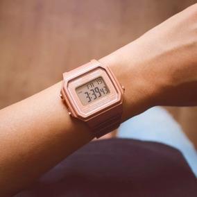 2f7c054f3c6a Reloj Mujer Imitacion Casio Oro Rosa - Relojes y Joyas en Mercado Libre  Colombia