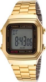 5a8781e03319 Relojes Pulsera Reloj Casio A178w A 178 - Relojes en Mercado Libre Colombia