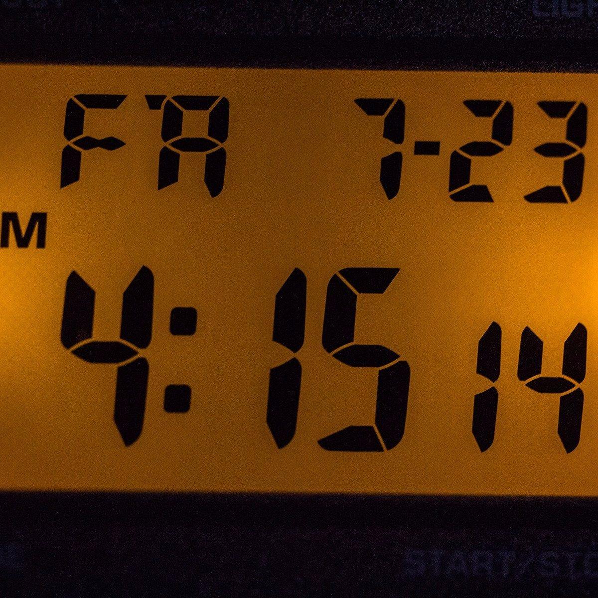 665184628319 reloj casio retro vintage b640 oro rosa - envio gratis. Cargando zoom.