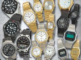 12cc262e09fb Reloj Casio Dorado Cadena - Relojes en Mercado Libre Venezuela