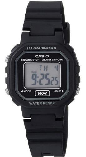 reloj casio retro vintage la-20wh agente oficial garantía of