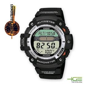Casio 300h 1av 100bar Sgw Original Reloj txohQsdCBr