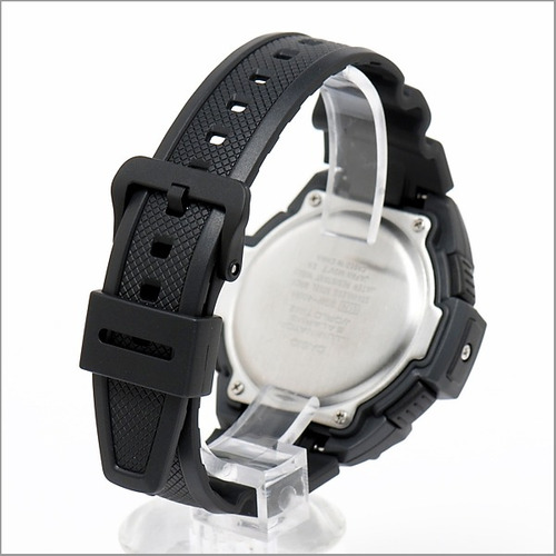reloj casio sgw-400h-1b2ver