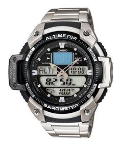 18e76ba67970 Reloj Casio Con Barometro Militar - Relojes Pulsera en Mercado Libre  Argentina