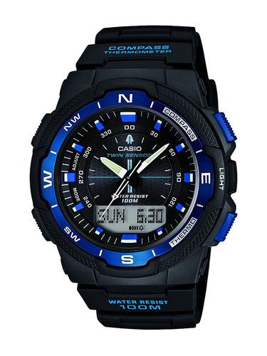 reloj casio sgw-500h-2bver masculino