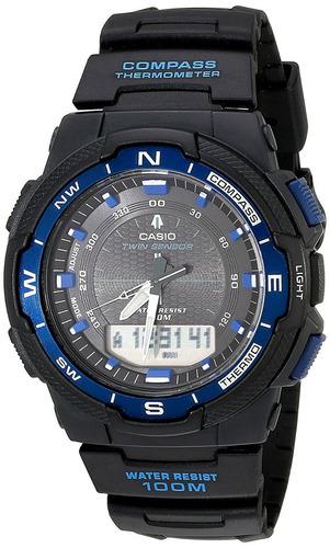 reloj casio sgw500h-2bv masculino