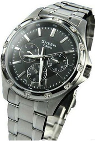 477ec32c556c Casio Sheen Mujer 4752 - Relojes para Hombre en Mercado Libre Colombia