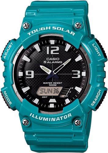 reloj casio solar aqs 810 originales....... no copias!!!!!!!