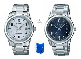 Reloj De Libre Mercado Para México Casio Hombre En Mtpv R354jAL