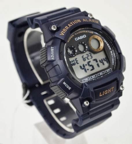 Reloj W735h2a HombreEnvío Sport Digital Gratis Casio 5qL3RAj4