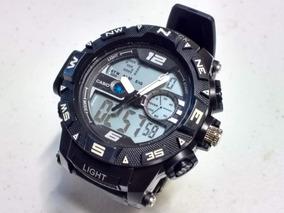 25326fb9db22 Relojes Casio Tipo Militar - Relojes en Mercado Libre México