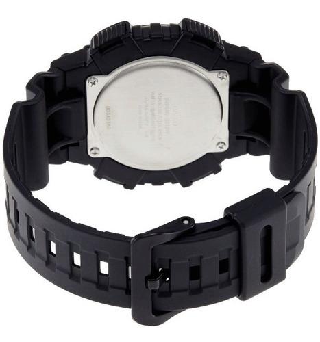 reloj casio tough solar aq-s810 digital analogo 100% origina