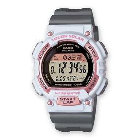 d33011ff5ea9 Reloj Casio Dual Time Multi Alarm 3 - Relojes Pulsera en Mercado Libre  Argentina
