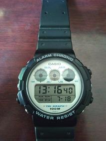 Reloj Tgw Bla Estado En Mascara Tri Graph Casio Excelente 10 6Y7ybfg