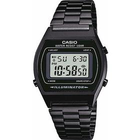 Reloj Casio Ultima Colección Para Todos Los Estilos B640wb-1