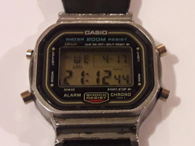 d72382094947 Reloj Casio Vintage 1983 D Acero Model Dw5600 Made In Japon