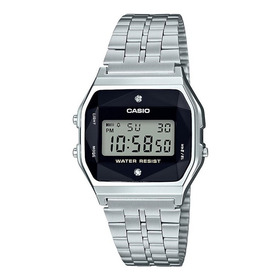 Reloj Casio Vintage A-159wad-1d Ag Of Local Barrio Belgrano