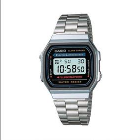 d1317809d5ba Clepsidra Reloj - Relojes Casio Hombres en Mercado Libre Argentina