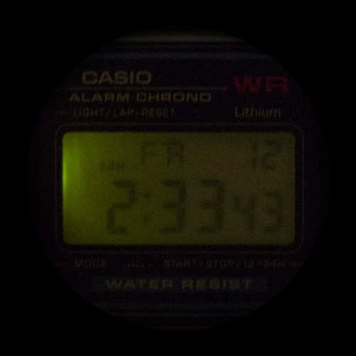 reloj casio vintage a159wgea-1 dorado de acero inoxidable
