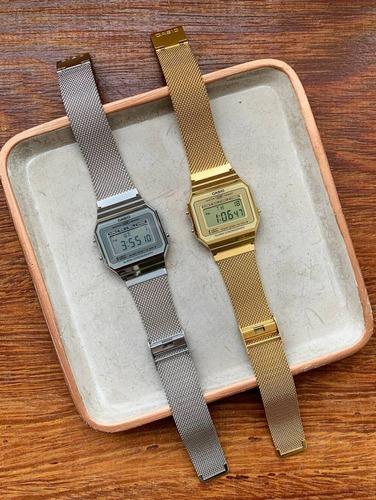 reloj casio vintage a700wmg-9a