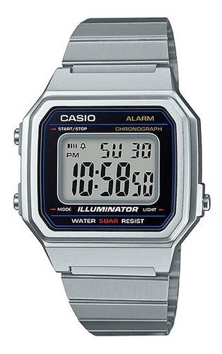 reloj casio vintage b650wd-1