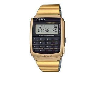 630e53b7acd3 Reloj Casio Ca 506 - Relojes en Mercado Libre México