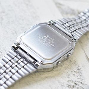 dffe8fc8dd98 Reloj Casio Vintage Digital A-500wa-1 Envío Gratis -   2.499