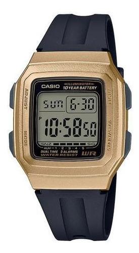 reloj casio vintage f-201wam-9av