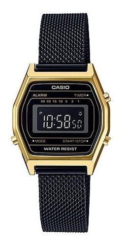 reloj casio vintage la-690wemb-1b