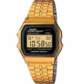 1829199bca19 Casio Negro - Reloj Unisex Casio en Mercado Libre México
