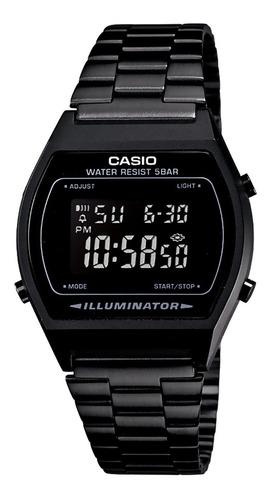 reloj casio vintage original digital time square