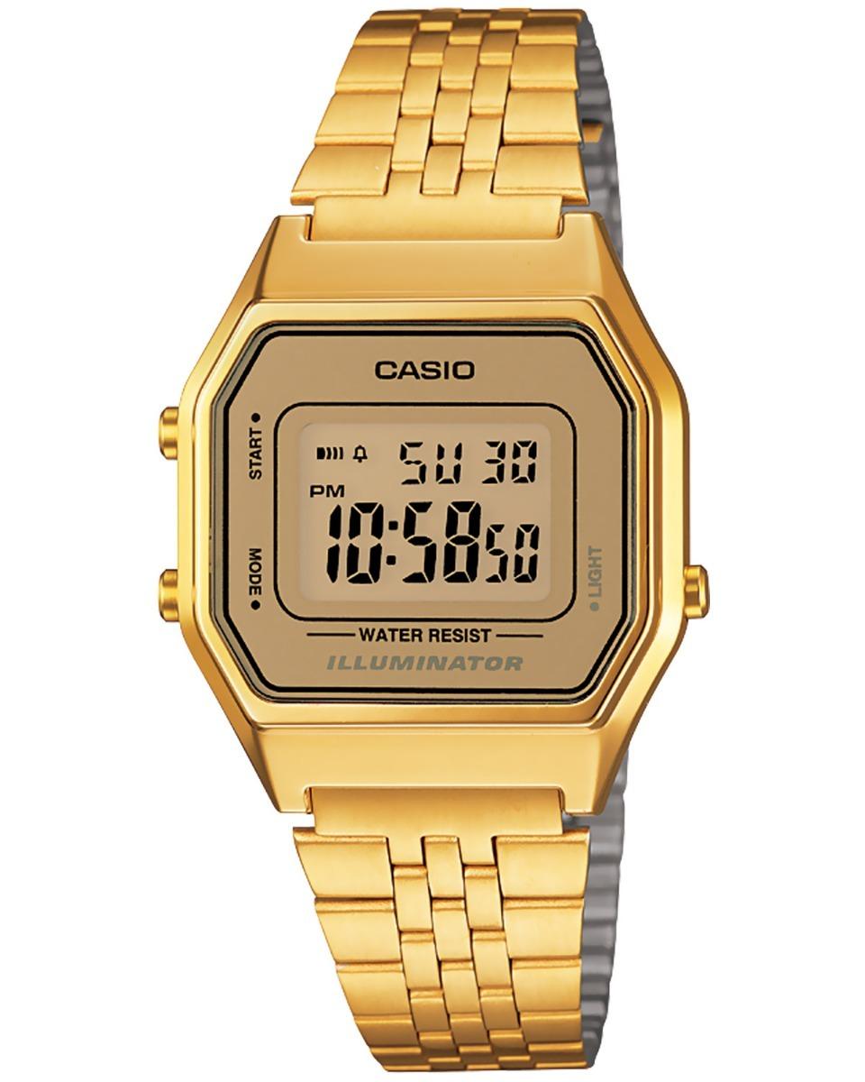 57c168f83332 Reloj Casio Vintage Original La680wga-9vt Ghiberti -   879.00 en ...