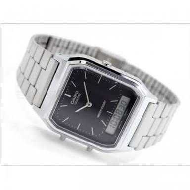 c019b5b4dcd7 Reloj Casio Vintage Para Caballero Aq230a1dmq -   800.00 en Mercado ...