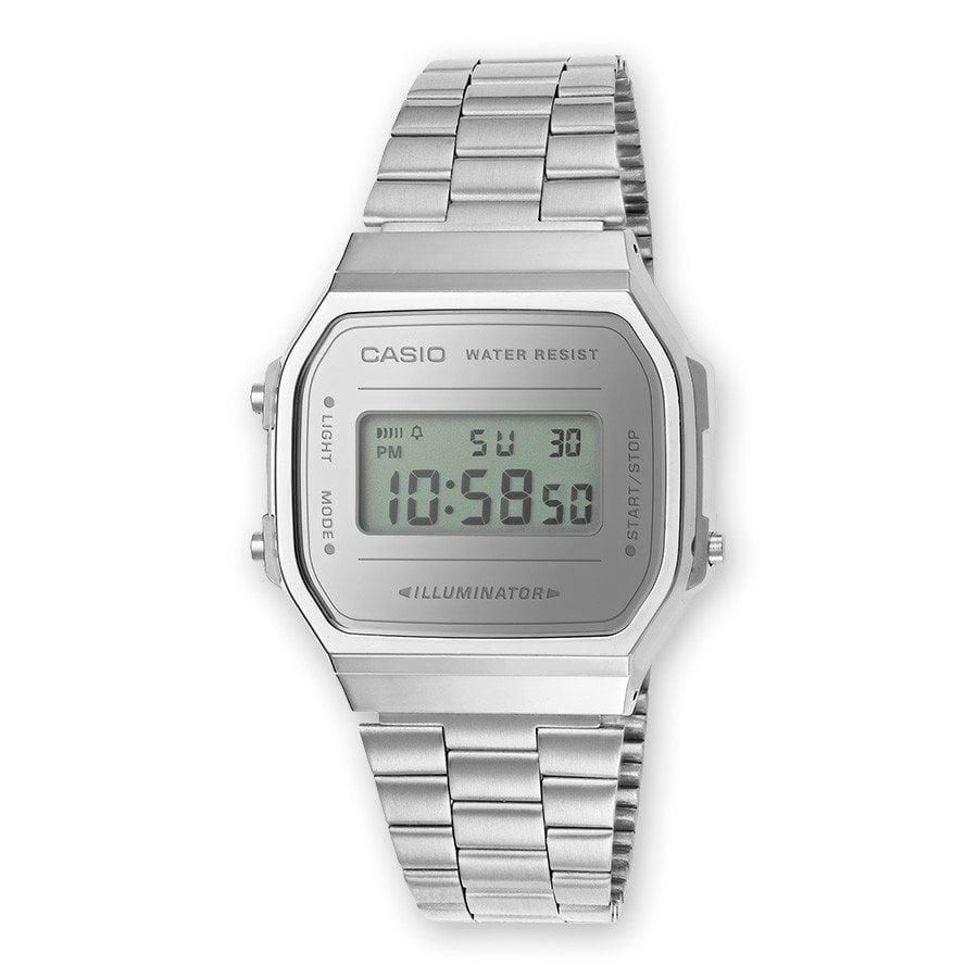 27f7e0429019 reloj casio vintage unisex a168wg9 liquidacion. Cargando zoom.