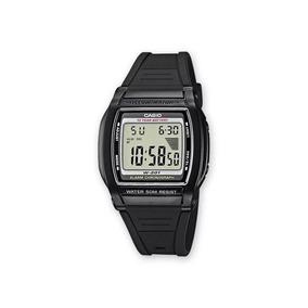 c39eca0cb4fb Reloj Casio W201 en Mercado Libre Argentina