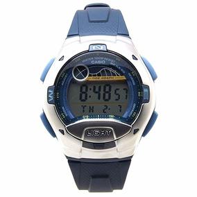 6e0364da7911 Reloj Casio W 753 en Mercado Libre Argentina