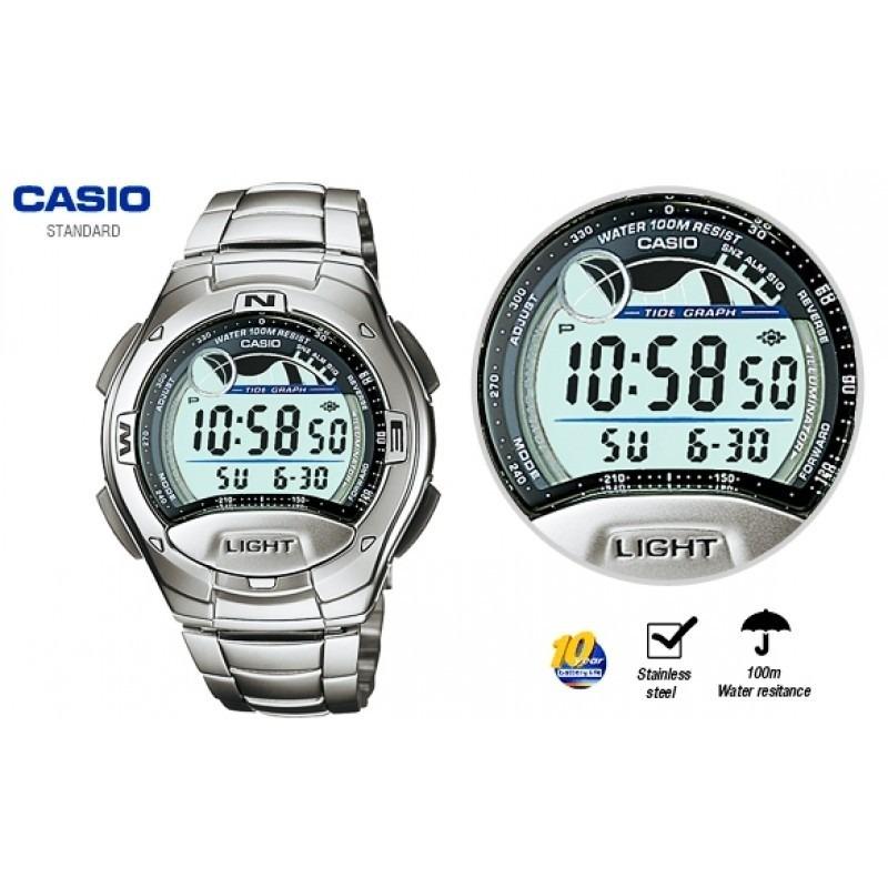 0f4c9a564cfe relojes casio 10 anos