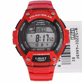 a5dda7e1c7ca Reloj Casio World Time Dorado - Relojes Hombres Caucho en Mercado Libre  Argentina