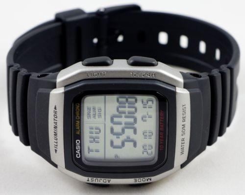 108787a8bd1e reloj casio 10 anos