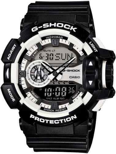 reloj casio wca173 negro