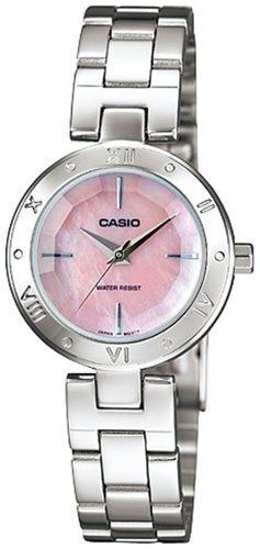 reloj casio wca599 plateado