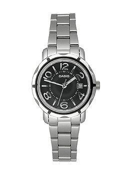 reloj casio wca723 plateado