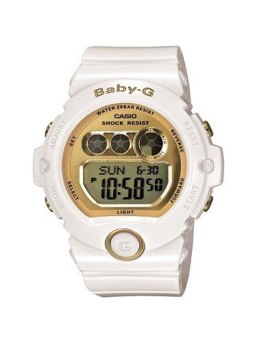 reloj casio wca918 blanco