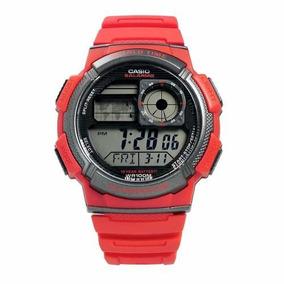 0cface725238 Reloj Casio Dual Time De - Relojes Casio Hombres en Mercado Libre Argentina