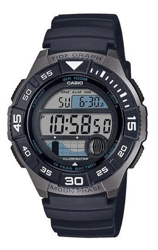 reloj casio ws 1100h 1av mareas comercio oficial autorizado