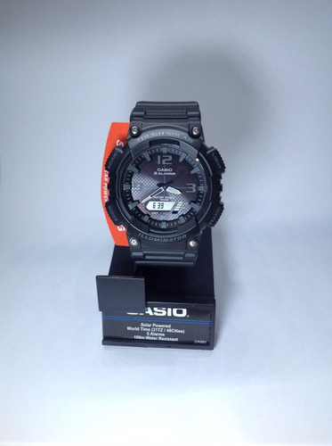 reloj casio youth combination aq-s810w-1a2vcf